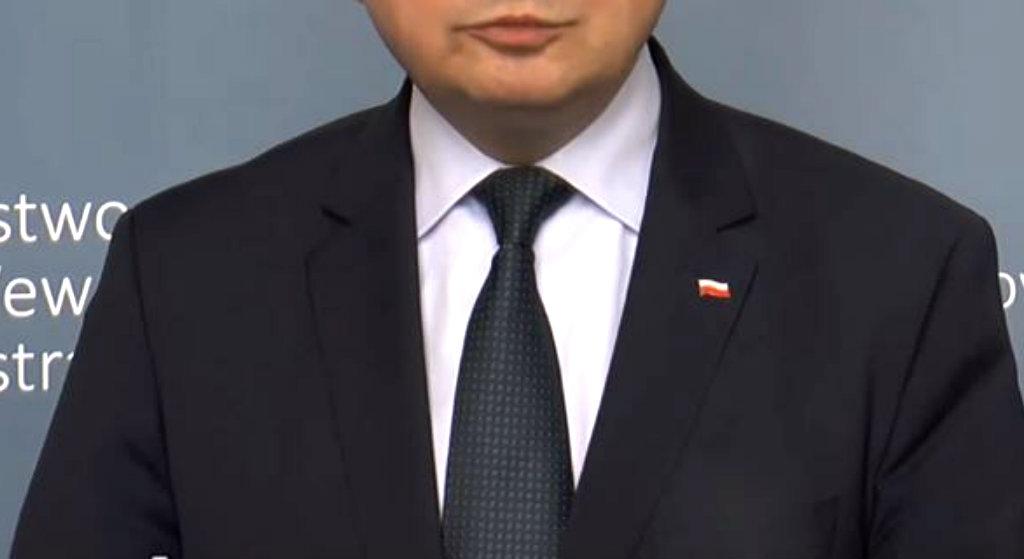 Kaczyński mu tego nie zapomni. Polityk PiS stanowczo mu odmówił