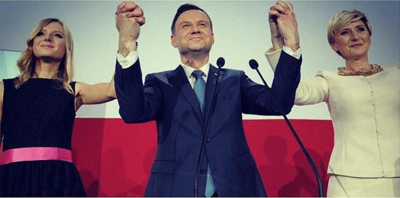 Dudzie nie zostało wiele czasu. Pierwszy raz w historii polski prezydent tego dokonał