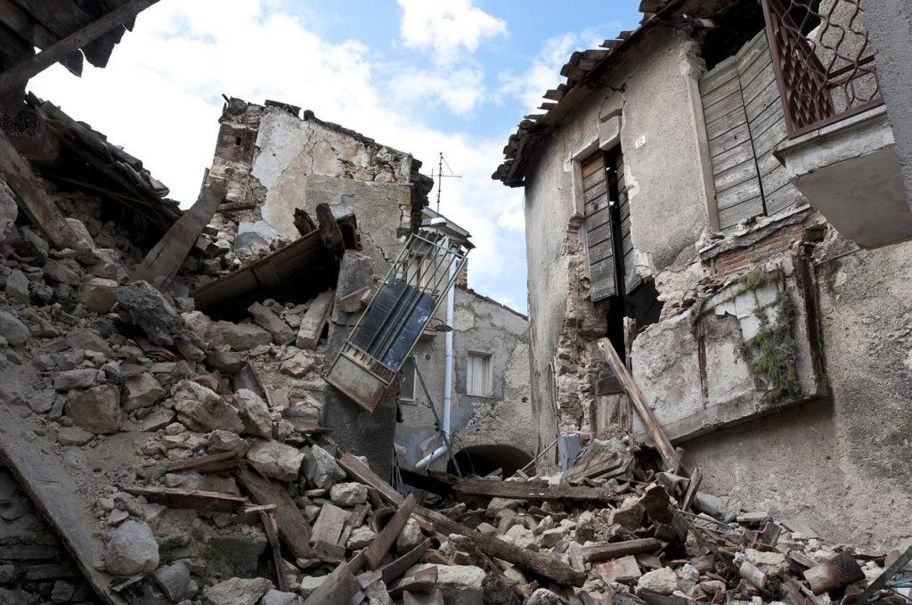 Wstrząsające informacje, 82 osoby nie żyją. Gwiazda TVN w centrum ktastrofy