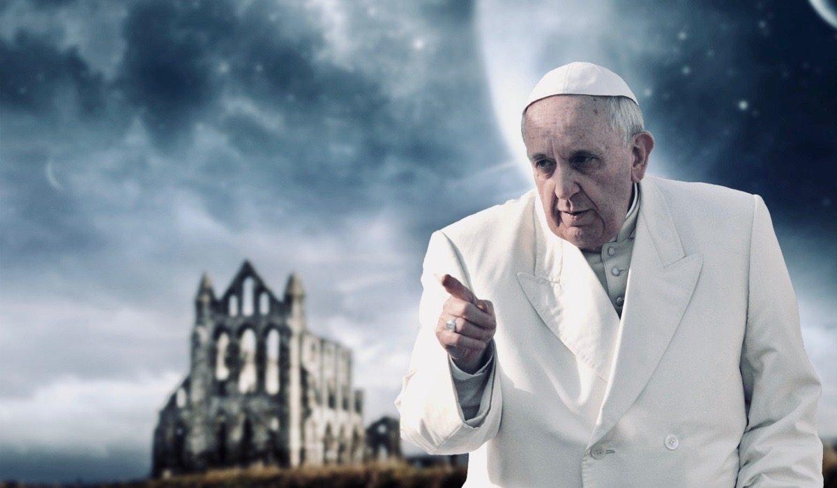 """Papież Franciszek miażdży konserwatystów. """"To niedopuszczalne! Brak godności"""""""