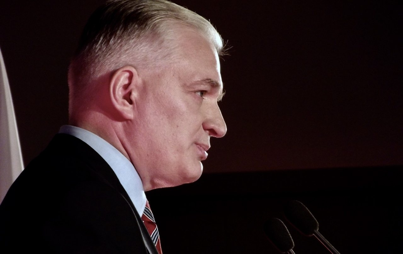 Wicepremier rządu PiS szokuje. Żeby zrealizować chorą wizję zaryzykują nawet gigantyczne kary
