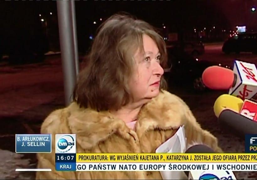 Janina Goss
