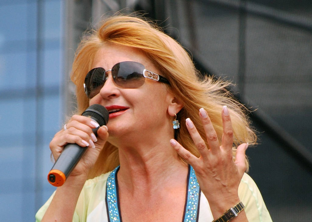 Majka Jeżowska