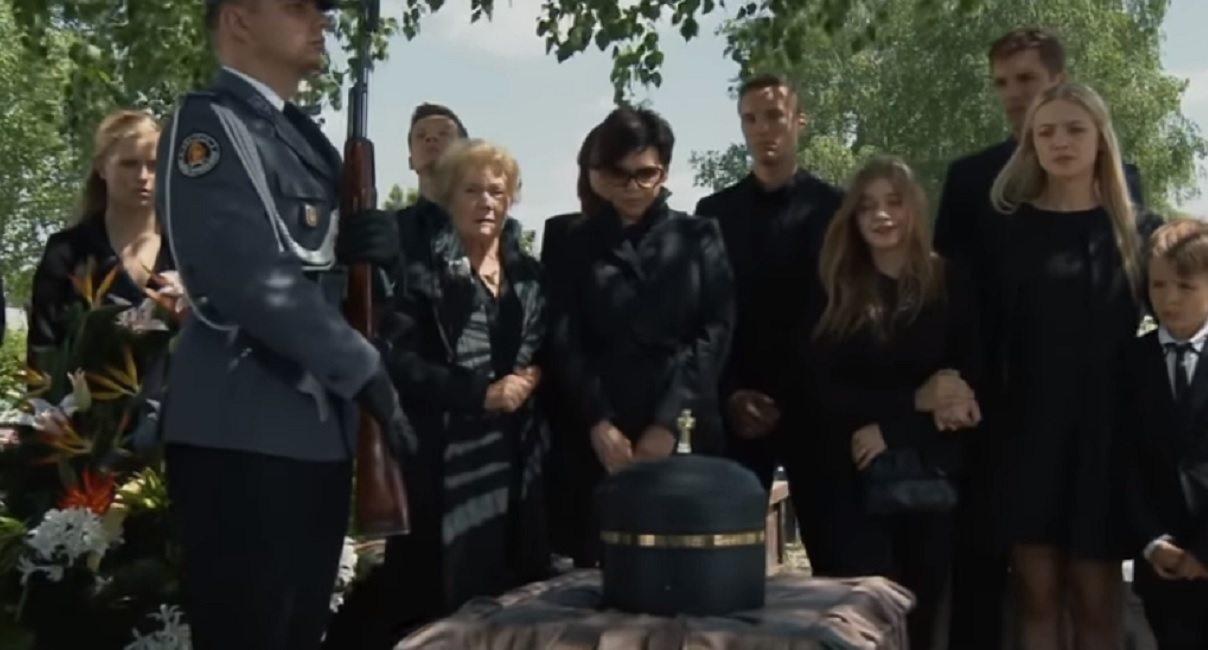 Główny aktor odchodzi z M jak Miłość! Jego ostatnia scena wzrusza do łez