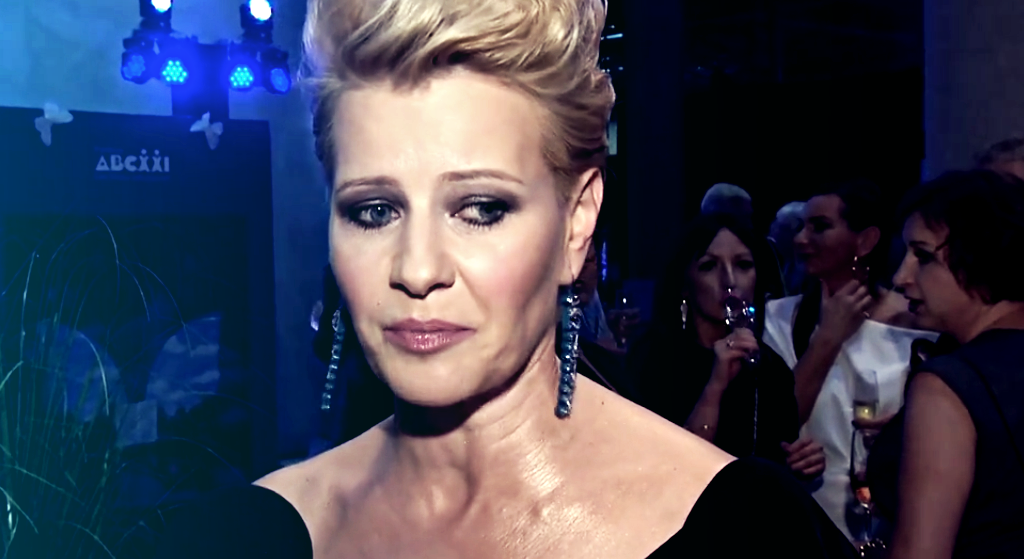Małgorzata Kożuchowska przeżywa najgorsze dni swojego życia. Koszmar powrócił