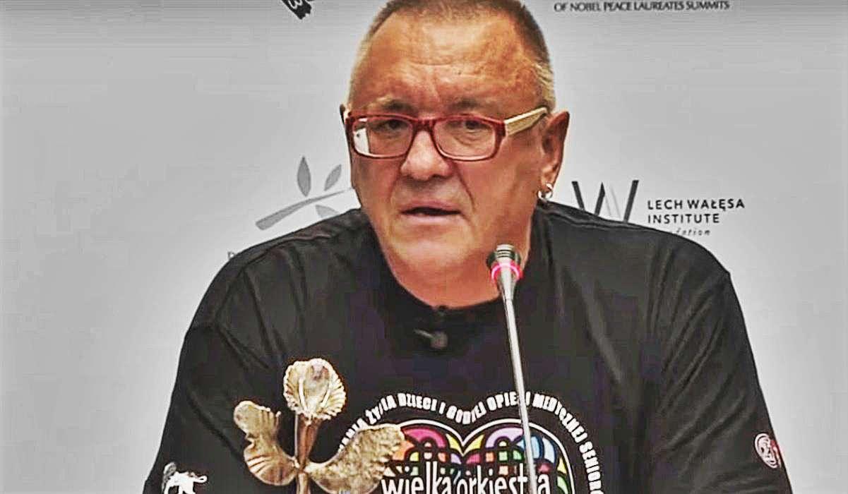 Jerzy Owsiak ma asa w rękawie. PiS w poważnych tarapatach