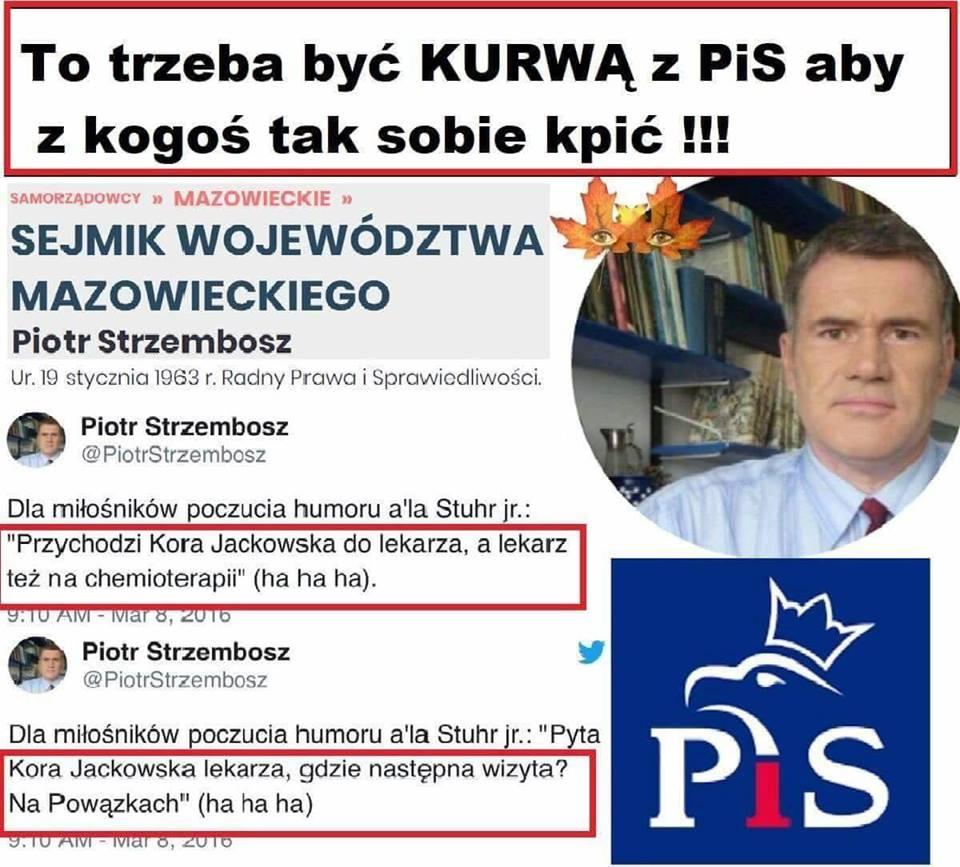 Piotr Strzembosz Kora