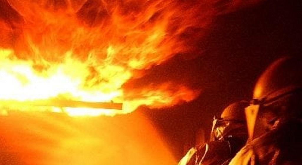 Koszmarne wakacje, ogień pochłonął wszystko! 18 osób nie żyje