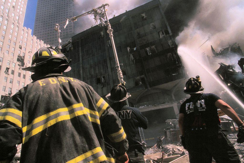 Atak na WTC zabija po 17 latach. 10 tysięcy ofiar straszliwej choroby