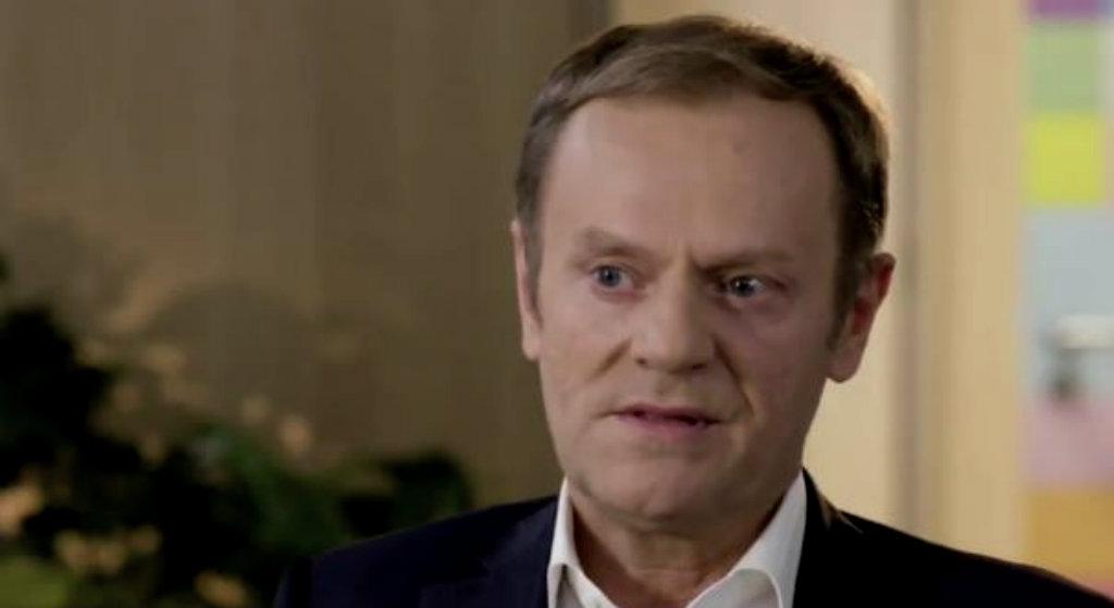 Donald Tusk wraca z HUKIEM. Powstaje nowe ugrupowanie