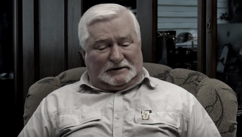 Wałęsa o swojej śmierci. Błaga Kaczyńskiego o przebaczenie