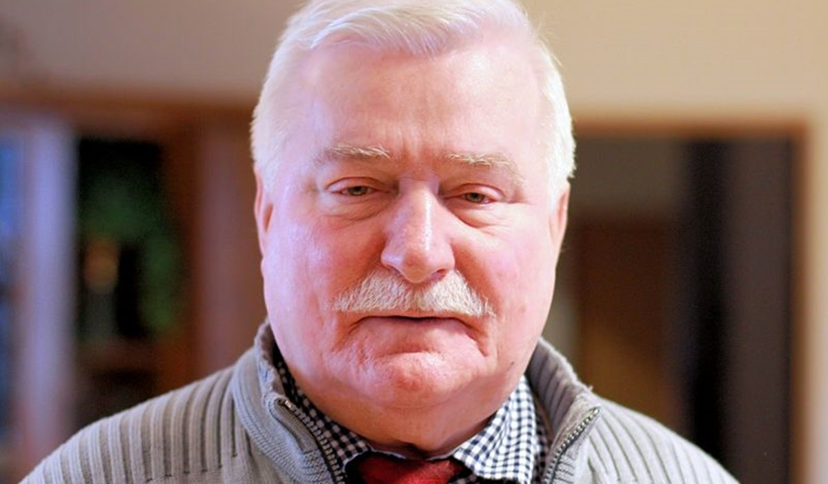 Smutne informacje o Lechu Wałęsie. Śmierć jest już blisko