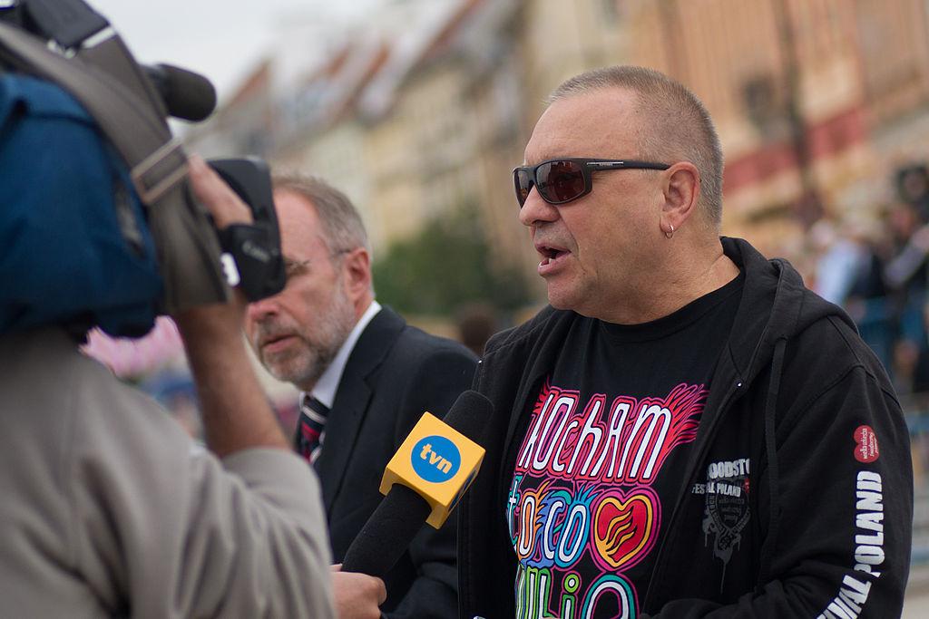 Sędzia nie ukarała Owsiaka. Prawica wszczęła śledztwo przeciwko niej