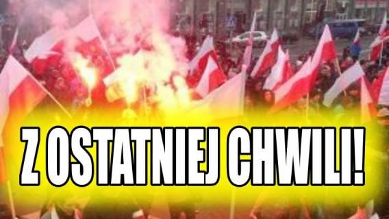 Co tam się dzieje?! Zamieszki na obchodach rocznicy Powstania Warszawskiego