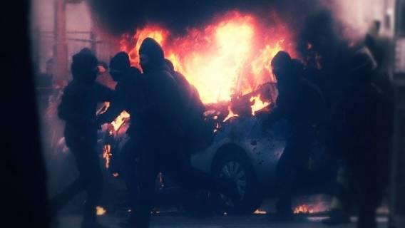 Zamieszki w Berlinie, naziści chcieli przejąć miasto