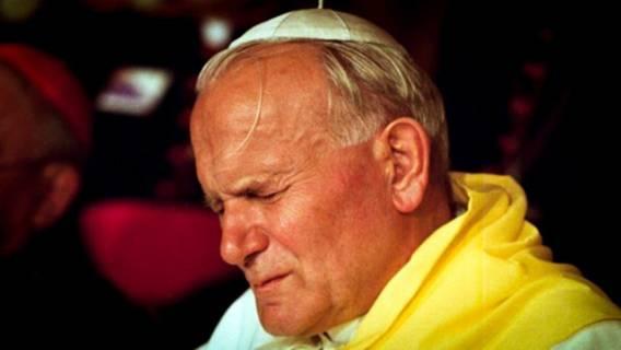 Tuż przed śmiercią, Jan Paweł II wyszeptał ostatnie słowa. Wstrząsające
