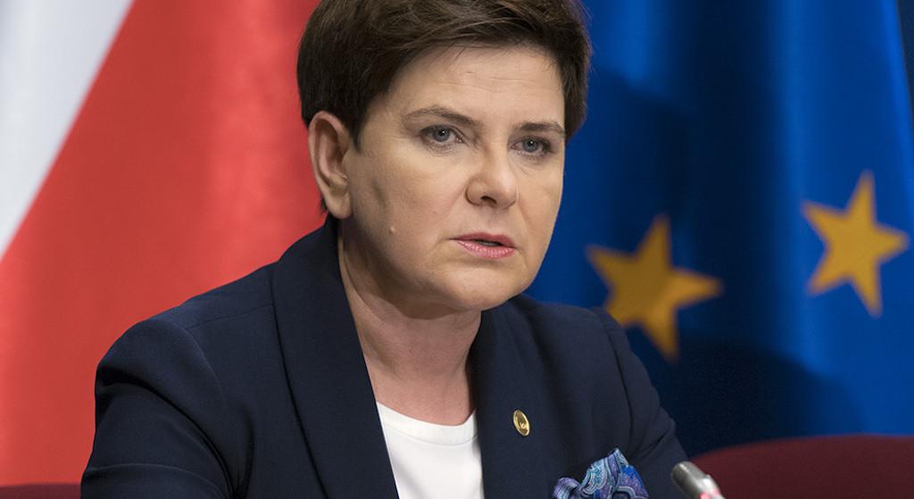 Wiemy, kiedy Beata Szydło stanie przed sądem. Jest termin rozprawy