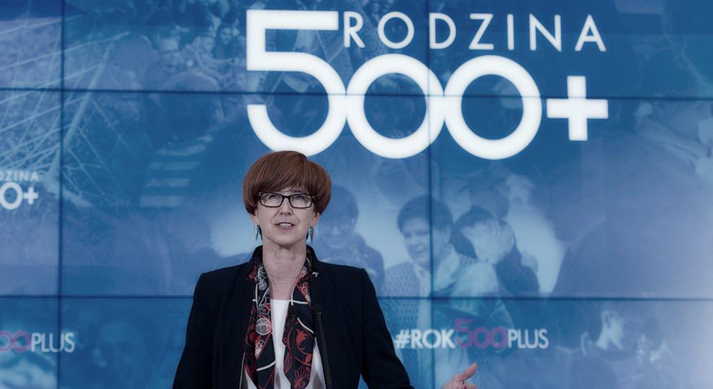 Polacy nie dostaną 500 plus? Będzie masowy protest w MOPS-ach