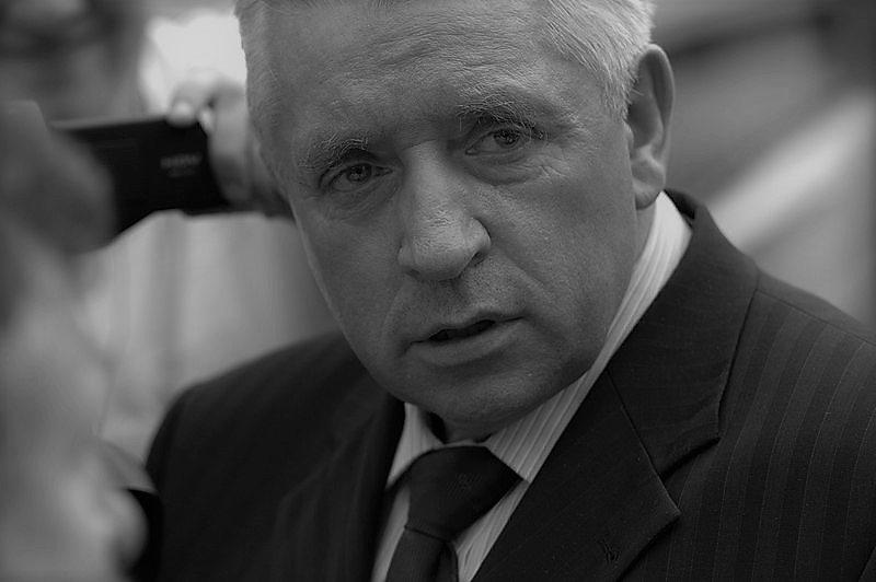 Lepper przewidział przyszłość Polski w 2018 roku! To dlatego go zniszczono?