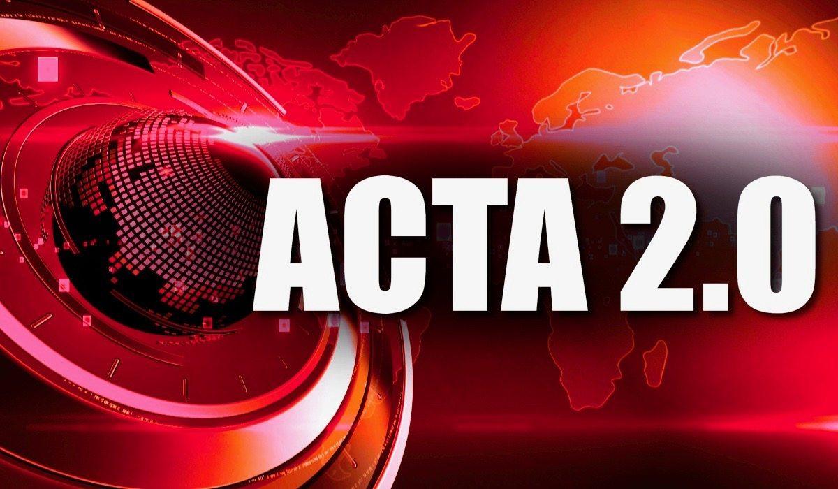 ACTA 2 - kto zyska, a kto straci?