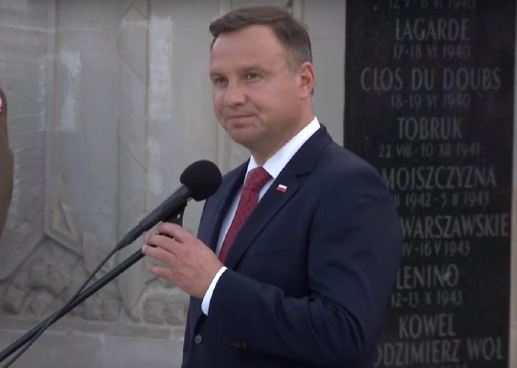 Andrzej Duda podjął decyzję ws. Sądu Najwyższego. Nawet opozycja jest zaskoczona