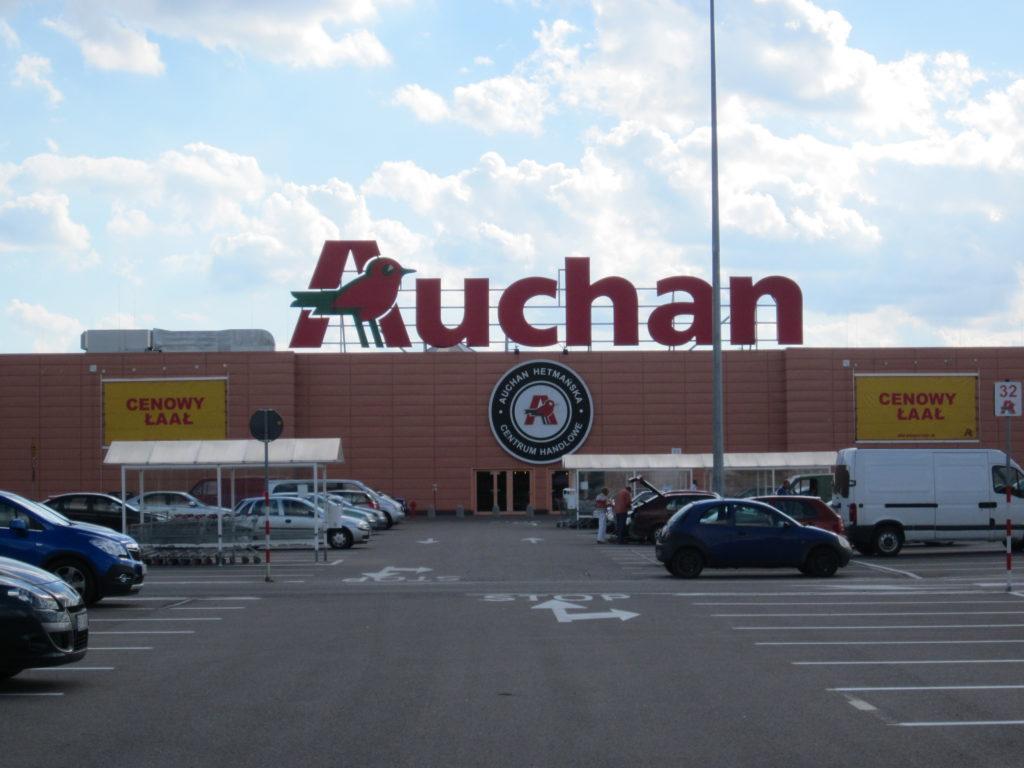 Auchan zmienia sposób płatności. Starsze osoby mocno się zdziwią