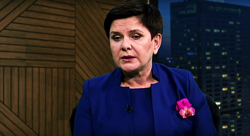 Beata Szydło ujawnia kulisy swojej dymisji. Tak potraktował ją Kaczyński