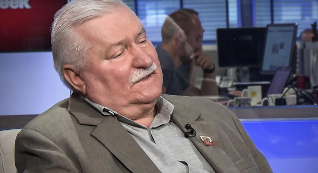 Lech Wałęsa przykuty do łóżka. Smutne informacje o byłym prezydencie