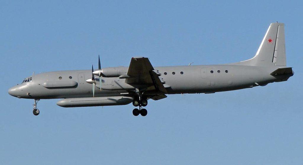 Zestrzelono rosyjski samolot! Moskwa wskazuje winnego