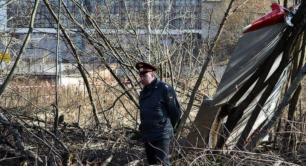 Śledztwo ws. Smoleńska: Rosjanie znowu zagrali na nosie Polakom. To skończy się tragicznie