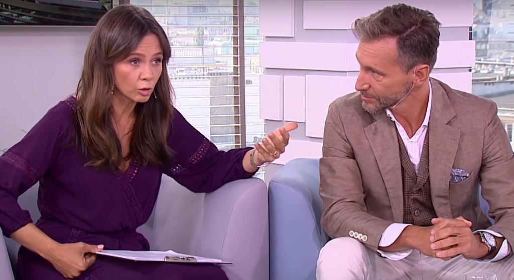 TVN ukarał Rozenek i Rusin?! Wielka afera w polskim show-biznesie