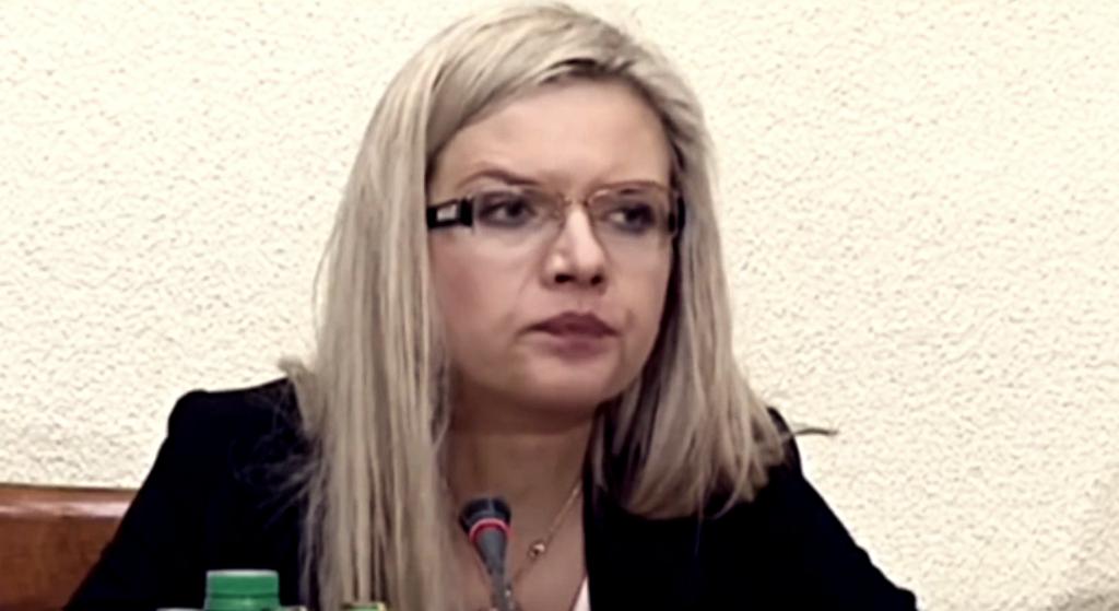 Małgorzata Wassermann: Mam nadzieję, że Tusk nie stchórzy