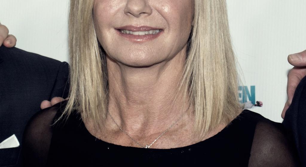 Znana aktorka ma nawrót raka