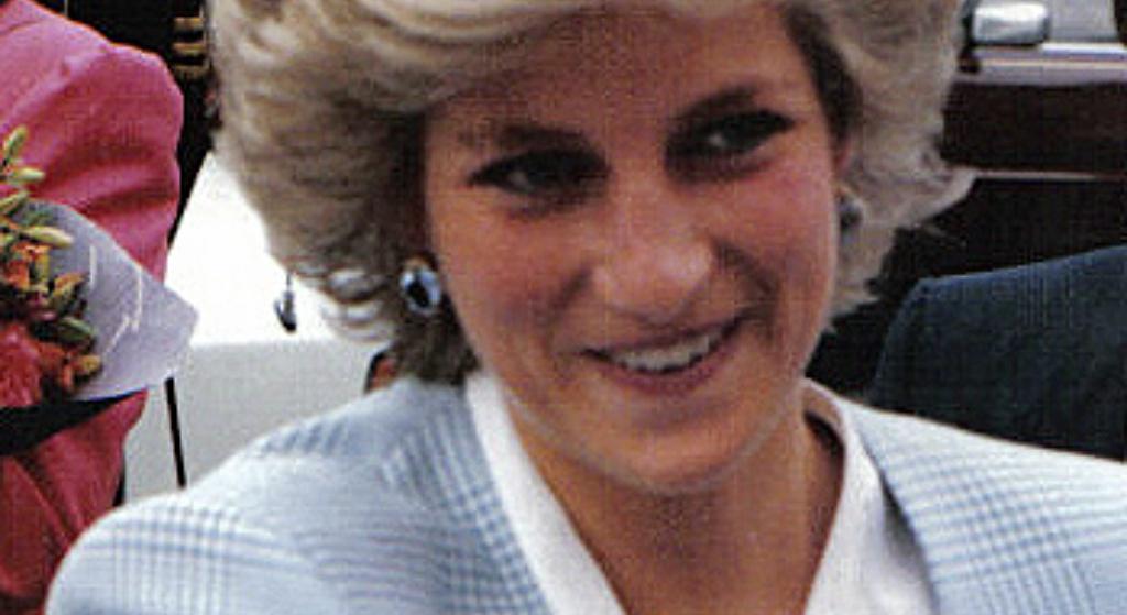 Od lat zastanawiano się, czy Diana zginęła razem z dzieckiem. Lekarz nie ma wątpliwości