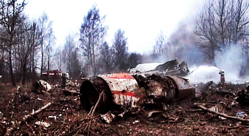 Katastrofa Smoleńska: Europa stanie po stronie Polski. Rosja nie będzie miała wyboru
