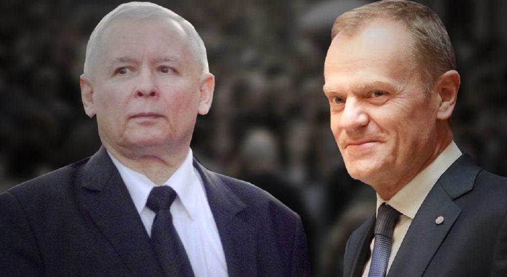 Donald Tusk przechodzi do ataku! Zrujnuje plan Kaczyńskiego