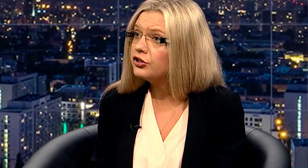 Wassermann odpowiada Tuskowi. Wyjaśniła dlaczego zmieniła datę przesłuchania