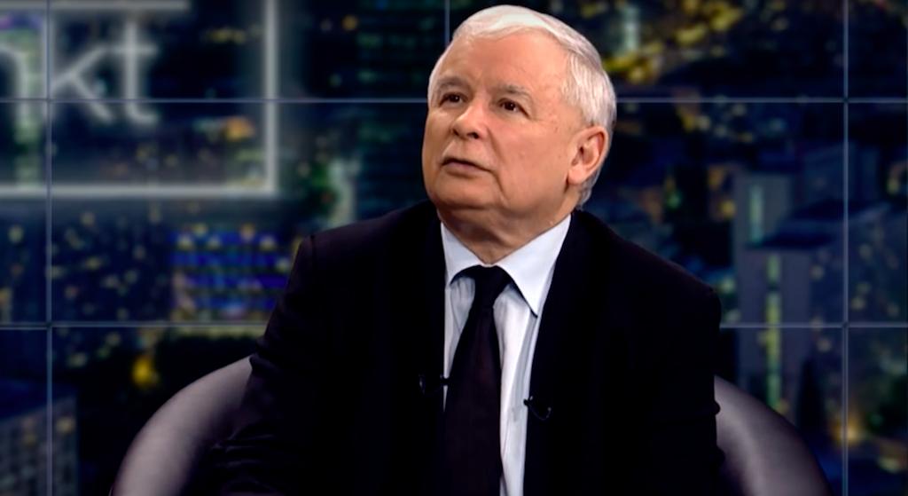 """Jarosław Kaczyński """"nienawidzi Polaków i się na nich mści"""". Ostre słowa polityków"""