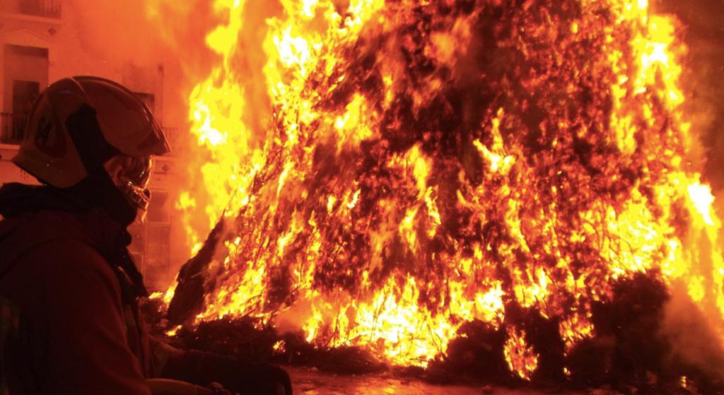 Chłopcy w wieku 3 i 8 lat spłonęli żywcem - ogromna tragedia w Gdańsku