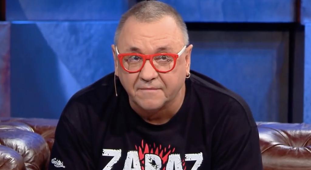 """Jurek Owsiak obejrzał """"Kler"""". Jego opinia jest zaskakująca"""