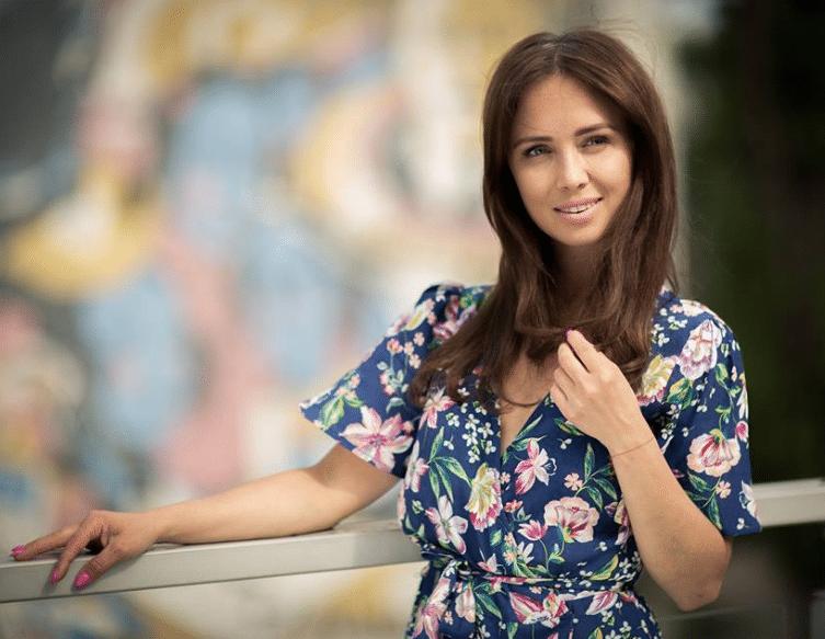 Agnieszka Mrozińska