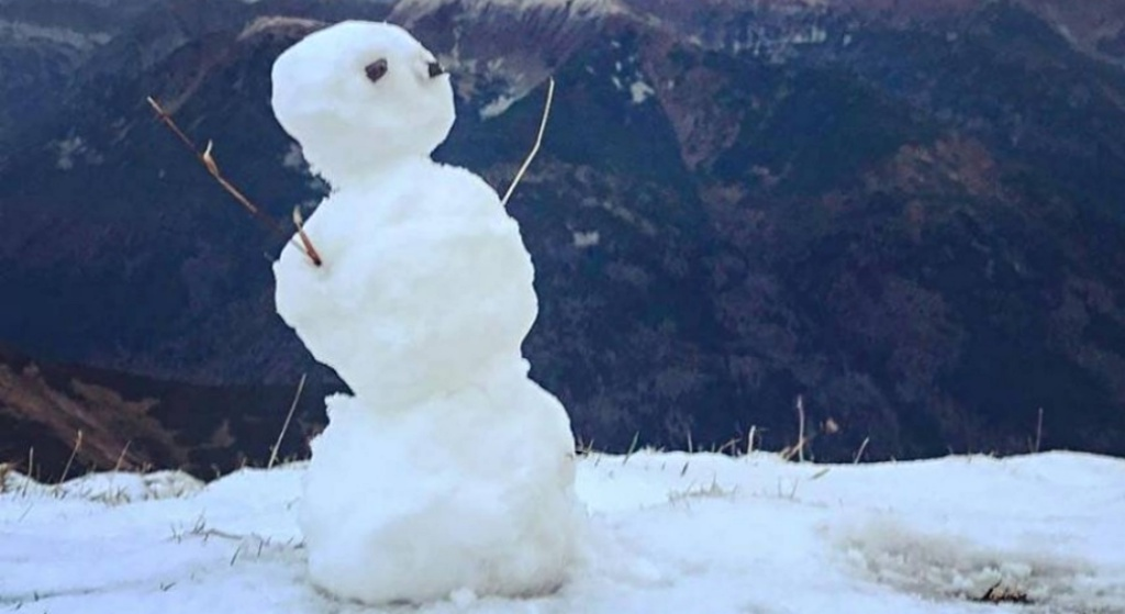 Pierwszy śnieg w Polsce! Wrzesień będzie wyjątkowo chłodny