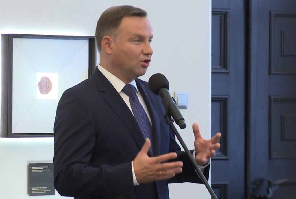 Dziś ważą się losy polskiego sądownictwa. Duda podejmie decyzję