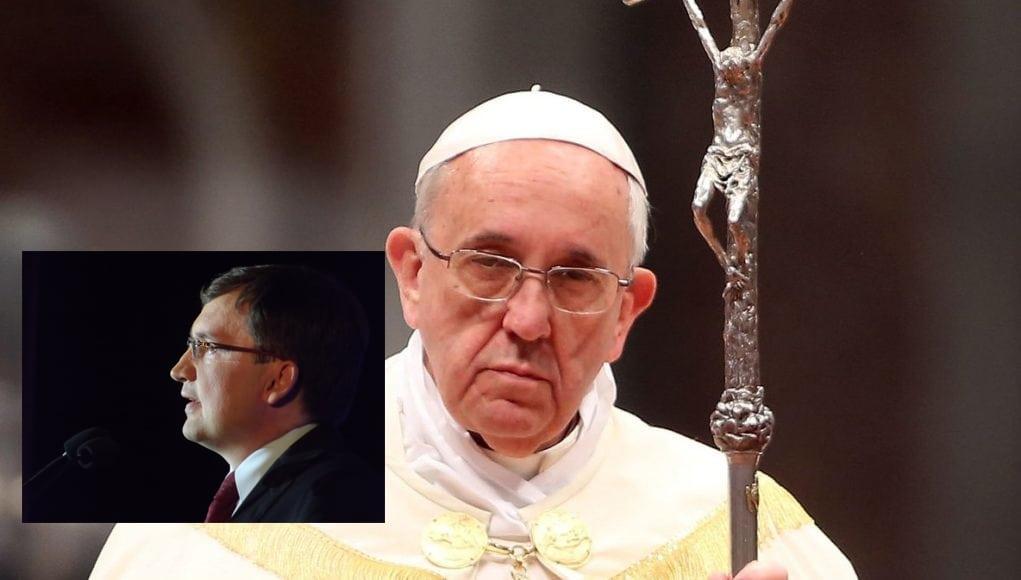 Już wkrótce cały świat może mówić o pedofilii w polskim Kościele. Chyba, że prokuratura to ukryje
