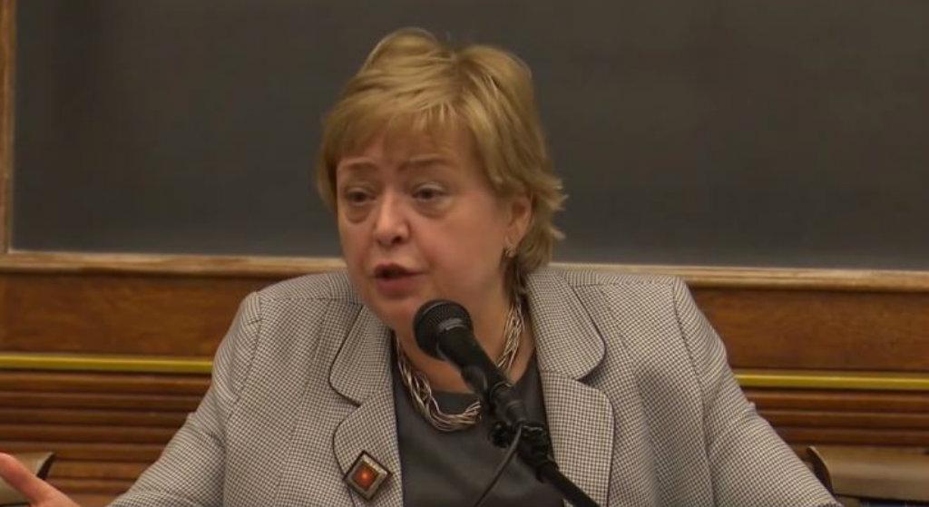 Małgorzata Gersdorf odpowiada Dudzie. Absurdalne oskarżenia prezydenta