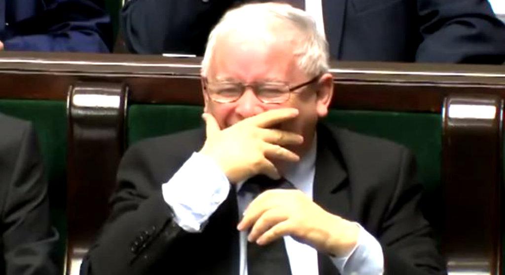 Jarosław Kaczyński w szpitalu. Prezes PiS nadal ma problemy ze zdrowiem