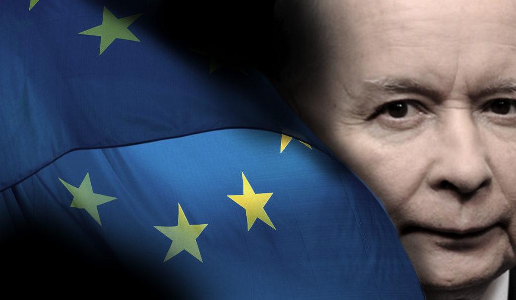 Europosłanka alarmuje: Nie śpijcie! W nocy PiS wyprowadzi Polskę z Unii Europejskiej