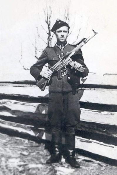 Bronisław Karwowski