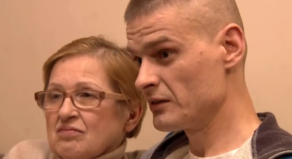 Mama Tomasza Komendy chciała popełnić samobójstwo