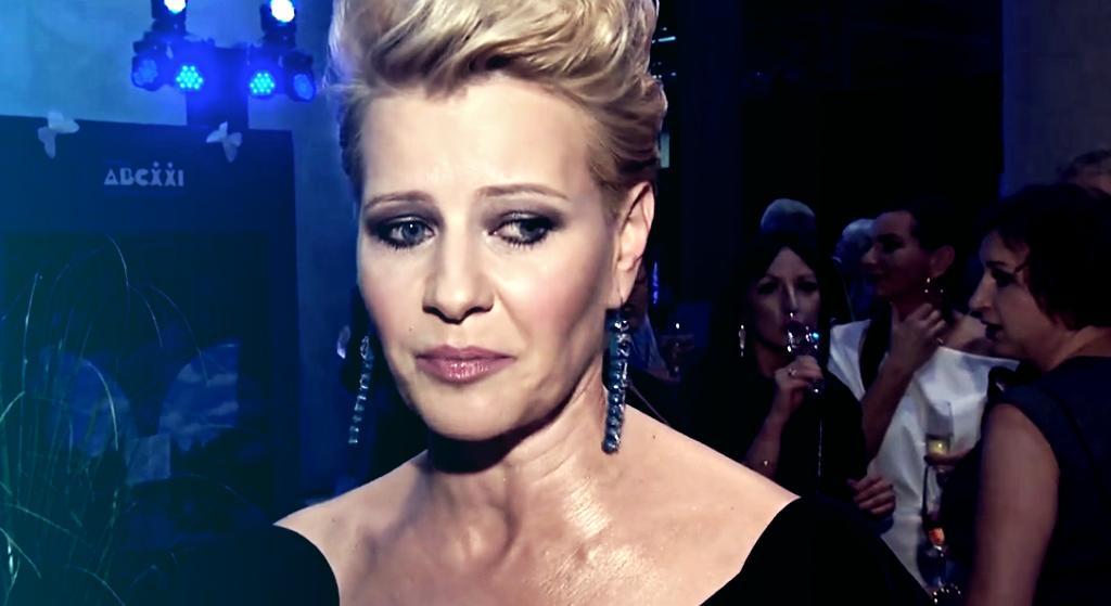 Małgorzata Kożuchowska mocno o karierze młodszej koleżanki. Fanów zatkało